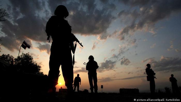 Російські солдати (фото з архіву)