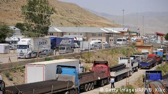 Türkiye-İran sınırı