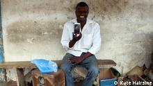 Ghana - Abdulai Tanko