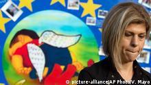 Brüssel - Fatima Kurdi