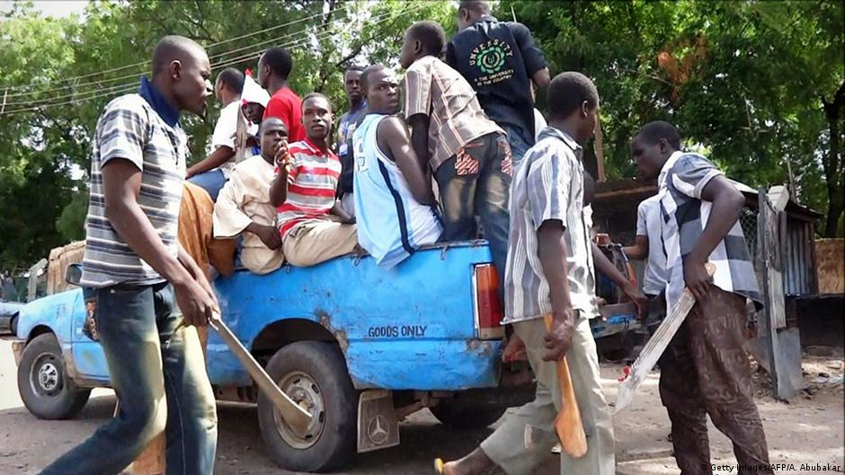 Mob justice in Africa: Why people take the law into their