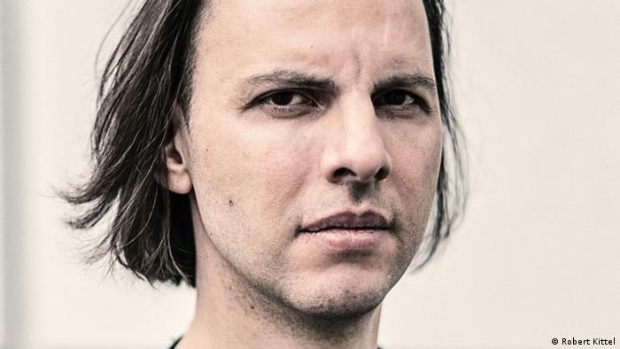 Teodor Currentzis Dirigent