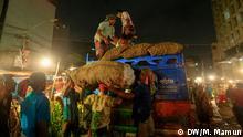 Bangladesch Karwan Bazar