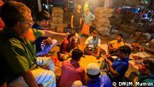 Bangladesch Karwan Bazar 4