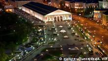 Moskau - Manege