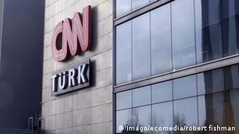 CNN Türk Istanbul Türkei Medienkonzern