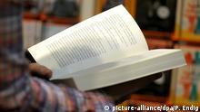 Symbolbild Lesen