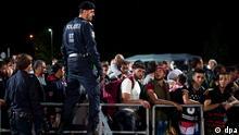 Grenzkontrollen Österreich Ungarn