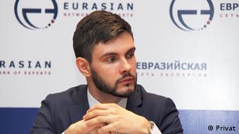 Арсений Сивицкий