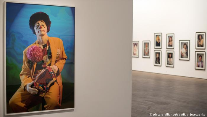 Berlin Art Week - Cindy Sherman