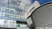Russische Suchmaschine Yandex