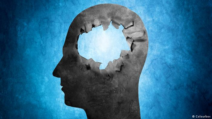 Alzheimer (Symbolbild)