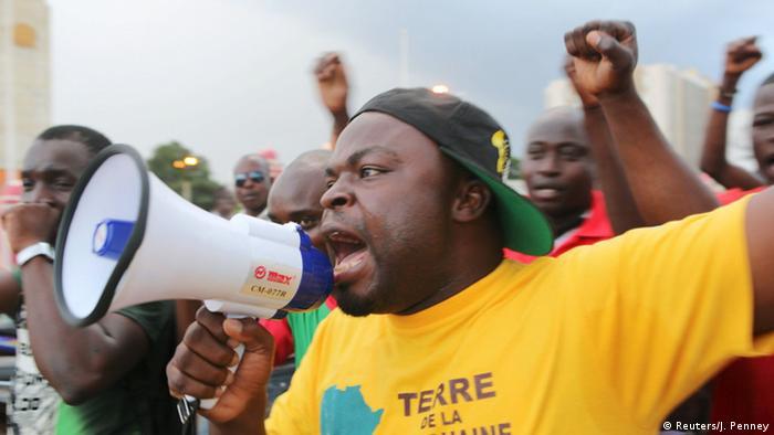 Les citoyens burkinabè veulent la prise en compte de leurs aspirations