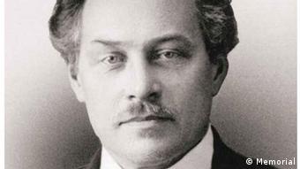 Алексей Вангенгейм