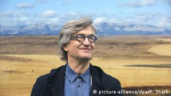 Wim Wenders (picture-alliance/dpa/F. Stark)