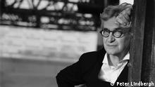 Wim Wenders Ausstellung time capsules