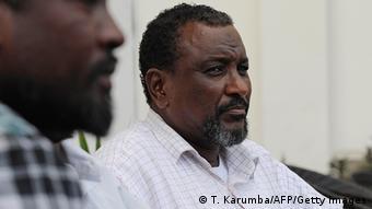 Pirat - Mohammed Abdi Hassan