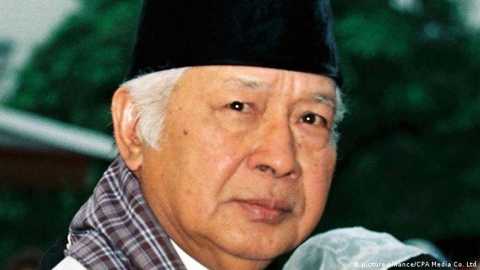 Bildergalerie 50 Jahre Massenmord an Mitgliedern und Sympathisanten der Kommunistischen Partei Indonesiens (picture-alliance/CPA Media Co. Ltd)