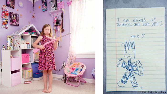 Девочка с ружьем
