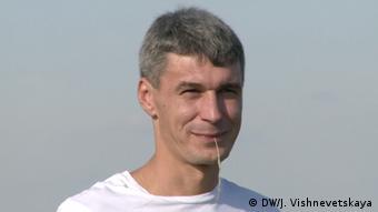 Артем Савелов
