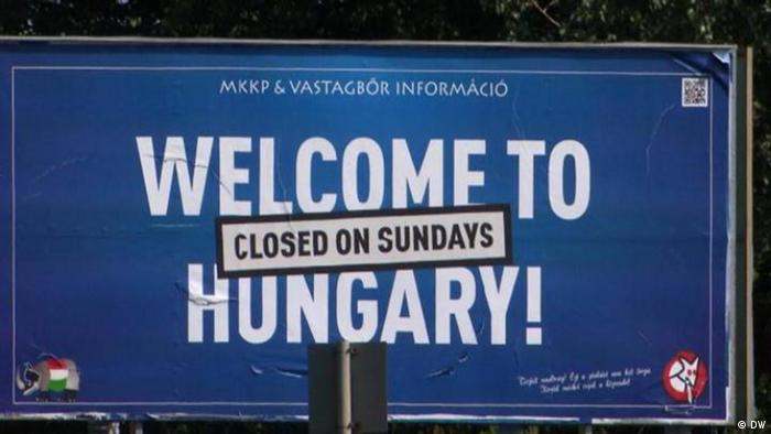 Satire One Of Few Remaining Bastions In Orban S Hungary World