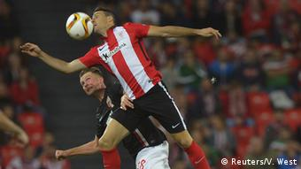 Fußball Europa League FC Augsburg - Athletic Bilbao