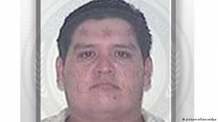 Gildardo López Astudillo, absuelto en el caso Ayotzinapa