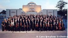 Ägypten Cairo Symphony Orchestra