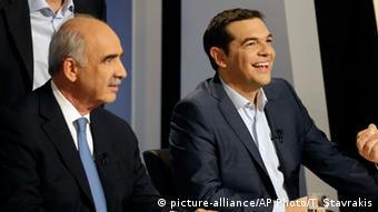 Belgien Euro-Gipfel erzielt Einigung bei Griechenland