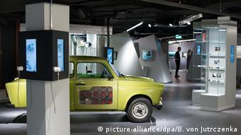Muzej špijunaže u Berlinu