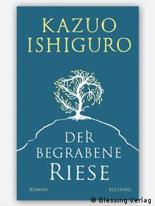 Buchcover von Der begrabene Riese