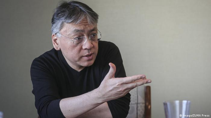 Autor Kazuo Ishiguro (imago/ZUMA Press)