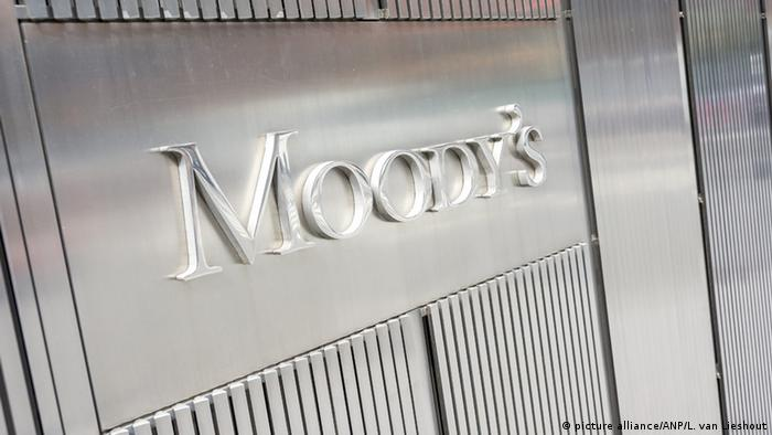 USA Moody's in New York (picture alliance/ANP/L. van Lieshout)