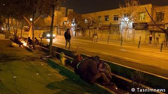 Iran Drogensucht (Bildergalerie) (Tasnimnews)