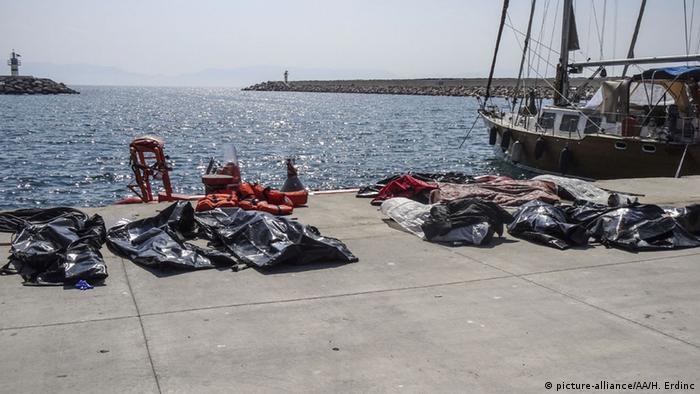 في الثاني عشر من أيار/مايو 2014 لقي 40 مهاجراً على الأقل حتفهم بعد غرق سفينة في المياه المفتوحة بين ليبيا وإيطاليا. وفي 2 حزيران/يوليو تمكنت القوات الإيطالية من انتشال 45 جثة من قارب مهاجرين غرق قبل ثلاثة أيام. بينما سجل الخامس والعشرون من شهر آب/أغسطس رقماً مأساوياً جديداً إذ عثر على 220 جثة مهاجر غرقوا في ثلاثة حوادث غرق لسفن وقوارب بين السواحل الليبية والإيطالية.