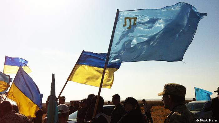 Ленура Іслямова звинувачували в організації продуктової та енергетичної блокади анексованого Криму
