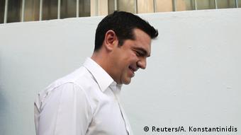 Spiegel: Ο Αλέξης Τσίπρας ήθελε μια δεύτερη ευκαιρία και οι Έλληνες προφανώς του τη δίνουν