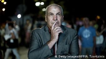 Για να βγει η Ελλάδα από την κρίση και να μην μπαίνει η ίδια εμπόδιο στο δρόμο της, χρειάζεται πρωτίστως έναν νέο τύπου Ανθρώπου
