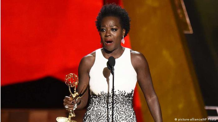 Emmy 2015: Viola Davis, How to Get Away With Murder
