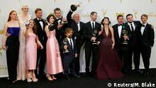 USA Emmy-Verleihung Game of Thrones