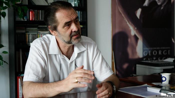 festival George Enescu Mihai Constantinescu