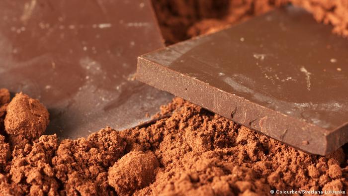 Massive chocolate heist puts German police on the hunt