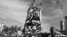 Ukraine Fotografien des Krieges mit Russland 2014 Viktoria Ivleva EINSCHRÄNKUNG