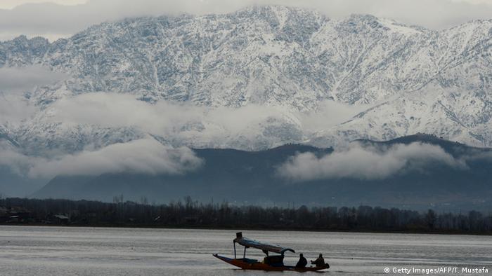 Kaschmir Landschaft (Getty Images/AFP/T. Mustafa)