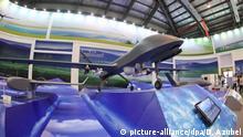 China Drohne CH-4