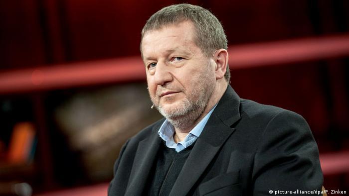 Бывший вице-премьер правительства РФ Альфред Кох