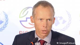 Brasilien UN-Klimagipfel Johan Rockström