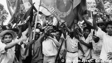 Indonesien Suhartos Weg zur Macht (Bildergalerie)