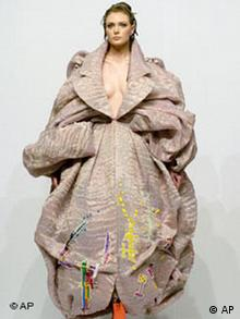 Mode Haute Couture in Paris Bildgalerie II Livia S. Stoianova