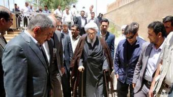 Bildergalerie Iran Politiker (Abna)